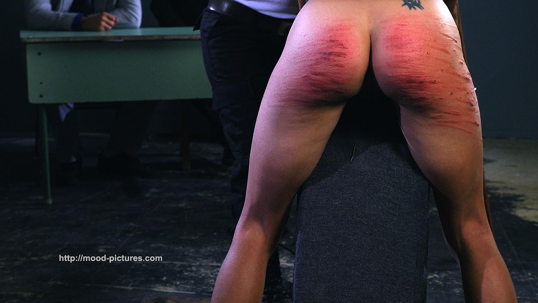 Corporal Punishment Bdsm