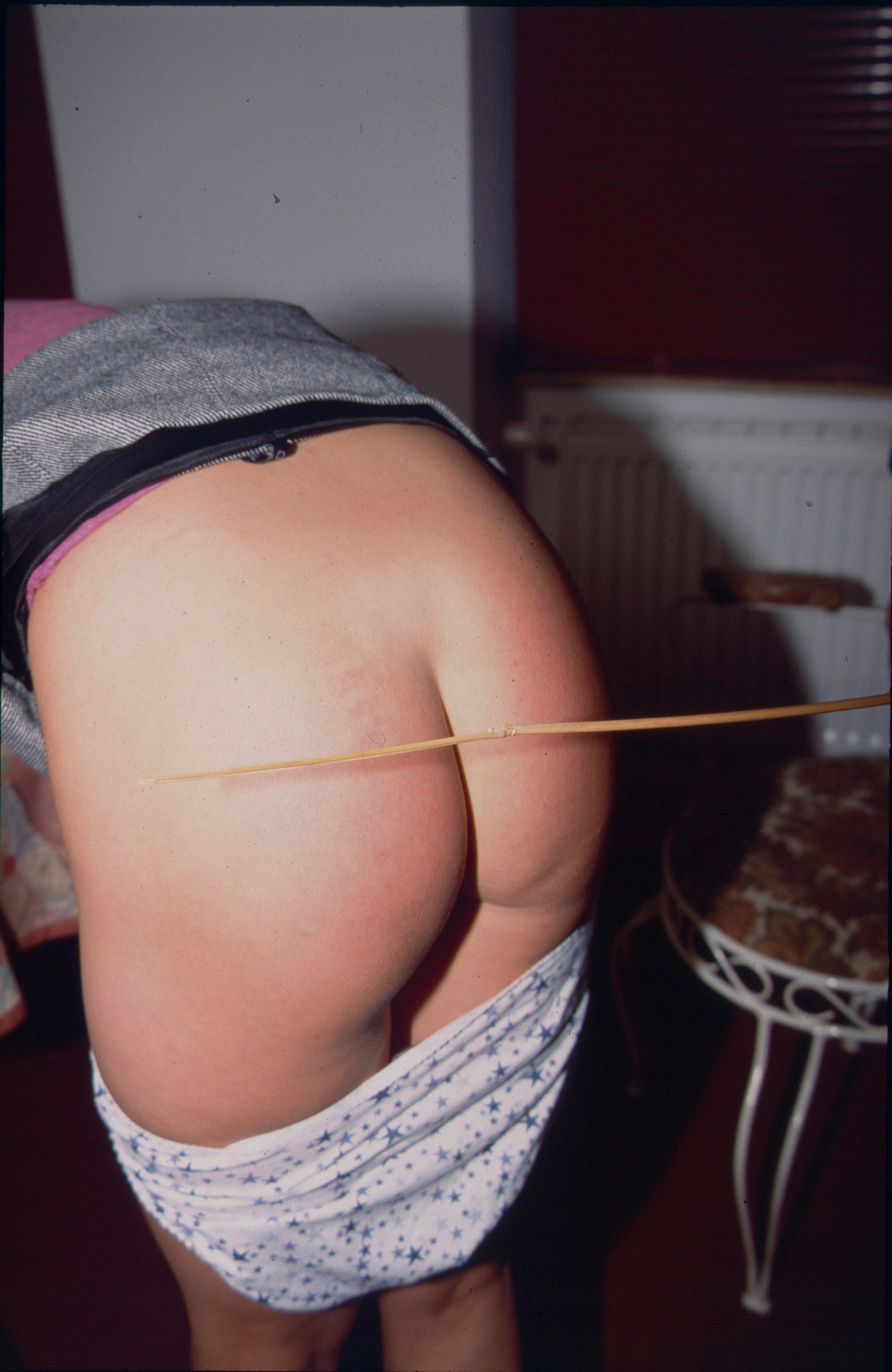 amateur caning spankings net