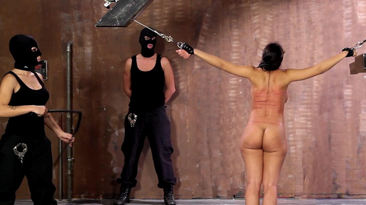 show punishment