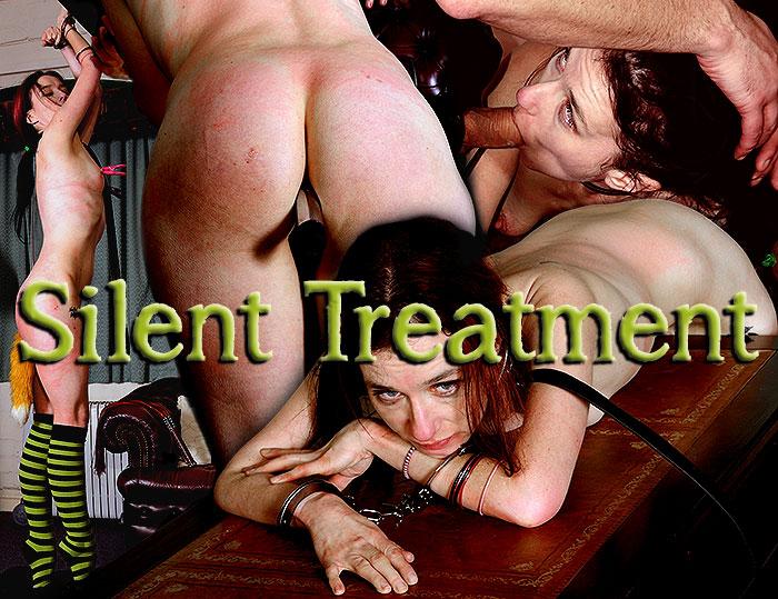 silenttreatment