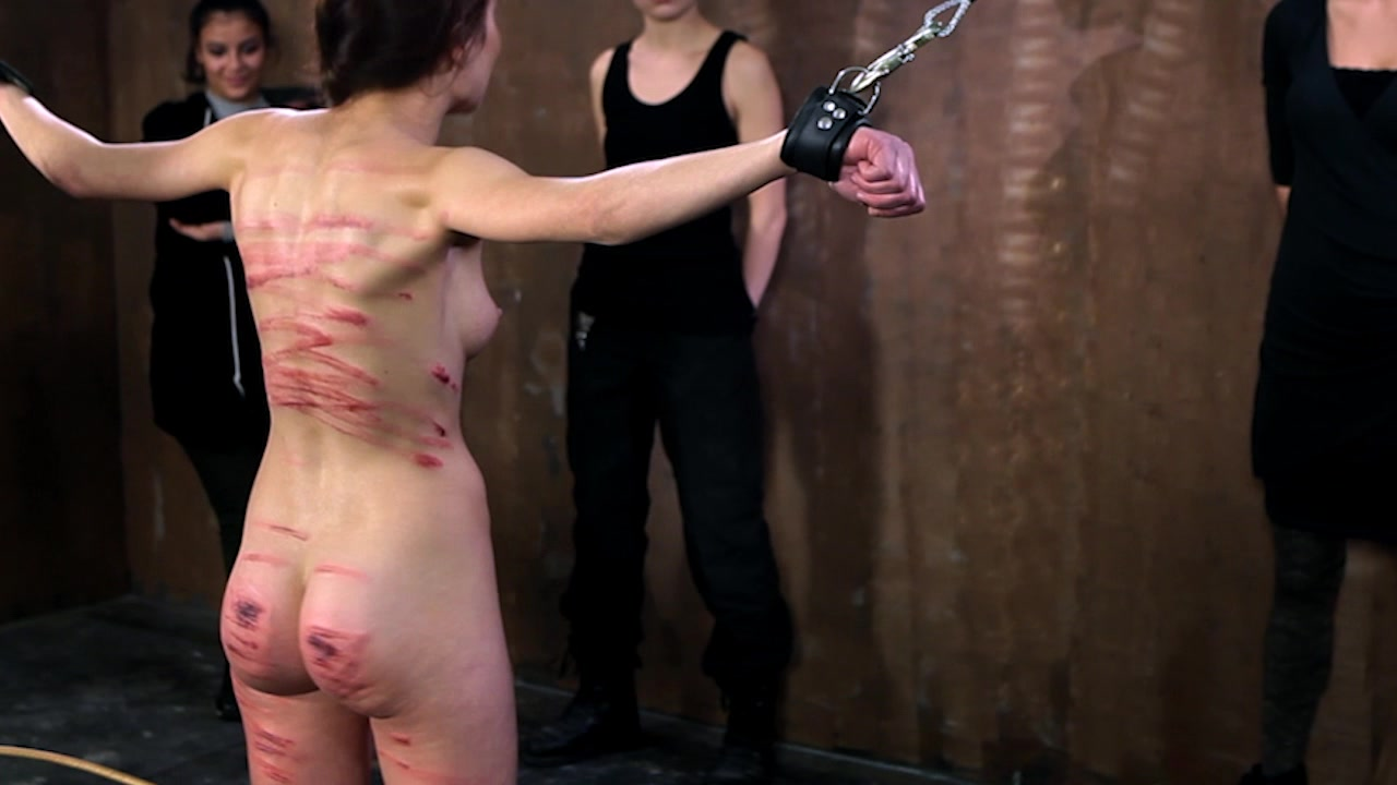 crying spanking captions - Girl On Girls Whipping Films
