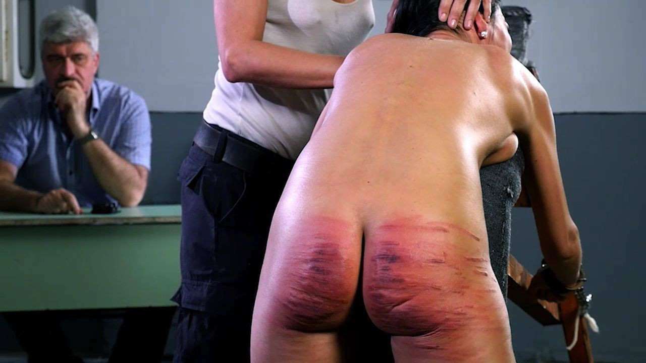 Mood pictures spanking