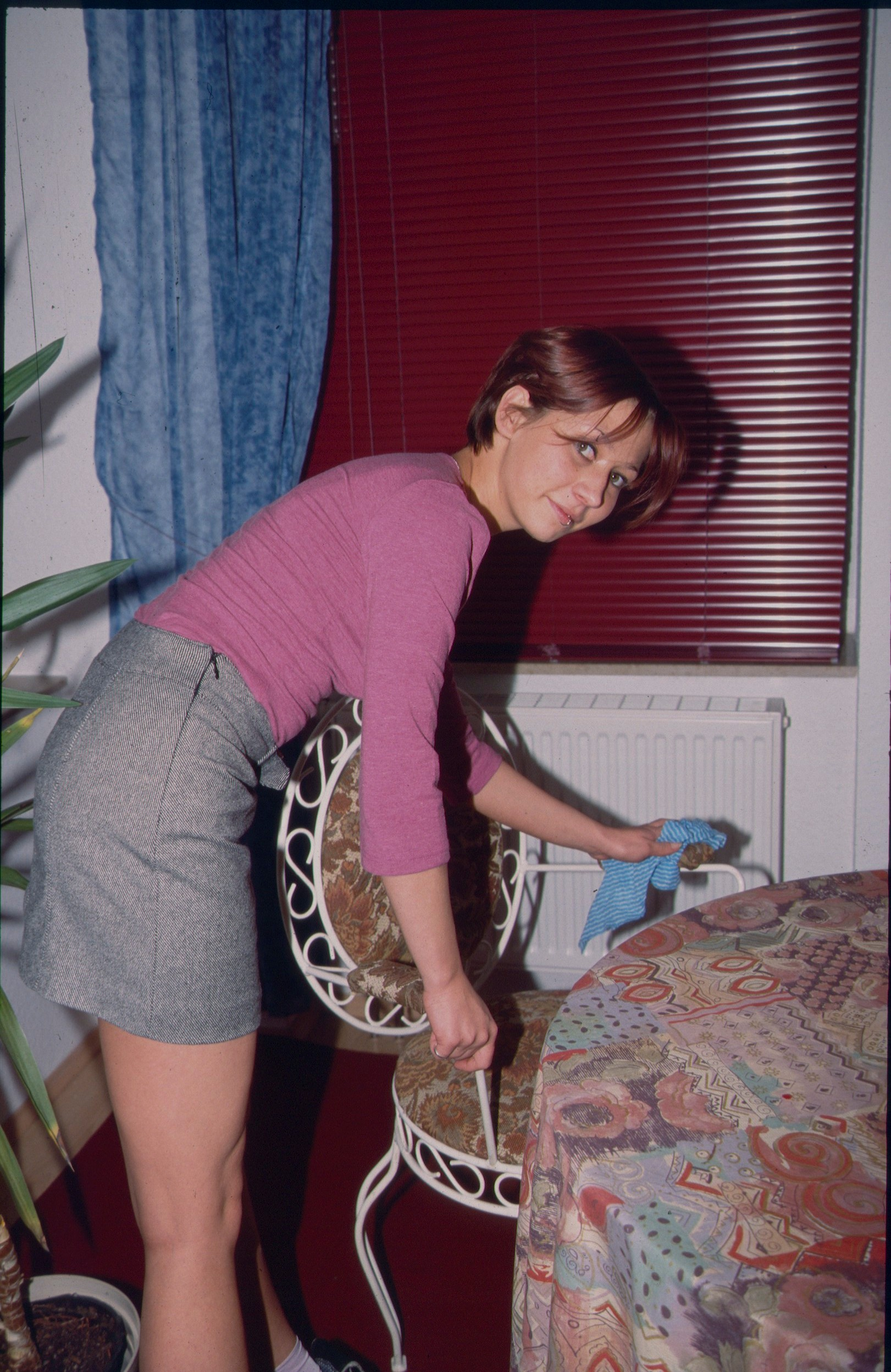 Amateur Caning « Spankings Net