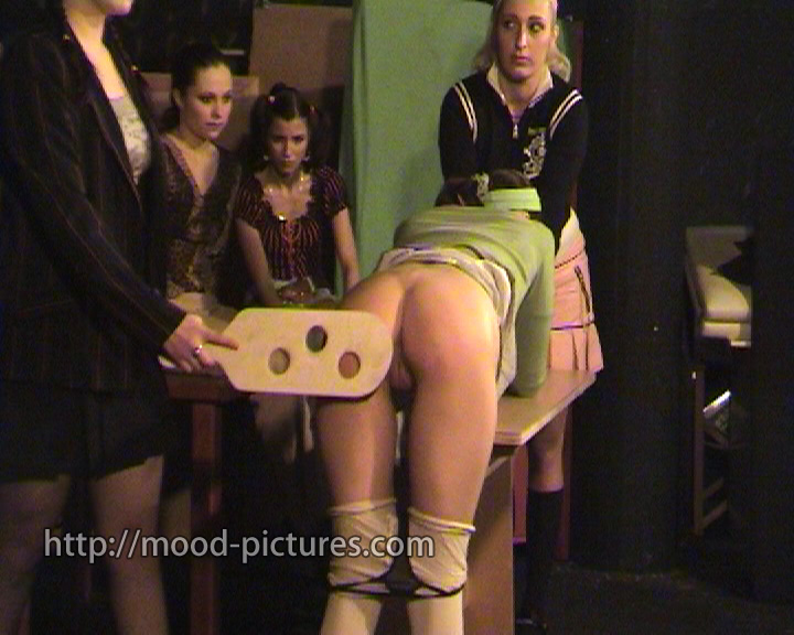 Pictures caning mood Caning Tube